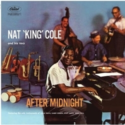 Nat King Cole - After Midnight - 45rpm 180g 3LP