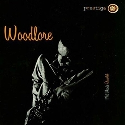Phil Woods Quartet - Woodlore  - SACD Mono