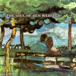 Ben Webster - The Soul Of Ben Webster - 45rpm 200g 2LP