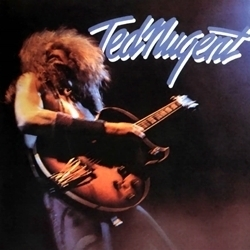 Ted Nugent - Ted Nugent - 200g LP