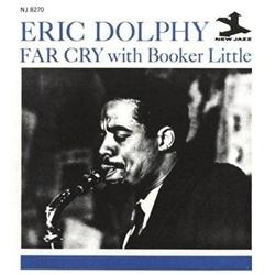 Eric Dolphy - Far Cry - 200g LP