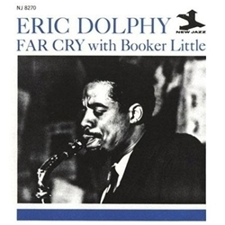 Eric Dolphy - Far Cry - 200g LP