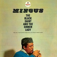 Charles Mingus - The Black Saint and the Sinner Lady - 45rpm 180g 2LP