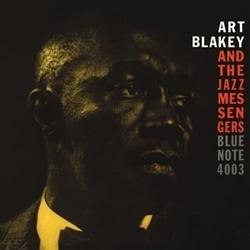 Art Blakey & The Jazz Messengers - Moanin` - 45rpm 200g 2LP
