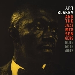 Art Blakey & The Jazz Messengers - Moanin` - 45rpm 200g 2LP
