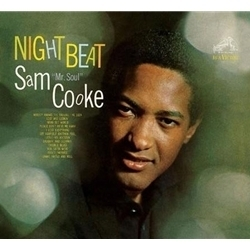 Sam Cooke - Night Beat - 45rpm 200g 2LP