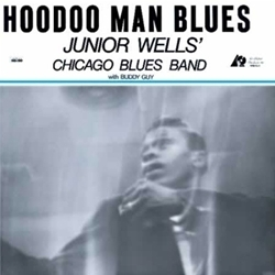 Junior Wells - Hoodoo Man Blues - 45rpm 200g 2LP
