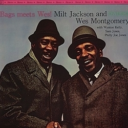 Milt Jackson and Wes Montgomery - Bags Meets Wes! - 45rpm 180g 2LP