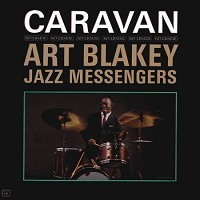 Art Blakey and The Jazz Messengers - Caravan - 45rpm 180g 2LP