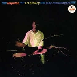 Art Blakey !!Art Blakey!!Jazz Messengers!! - 45rpm 180g 2LP
