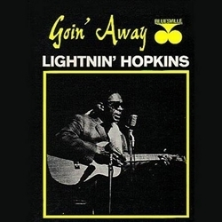 Lightnin' Hopkins - Goin' Away - 200g LP