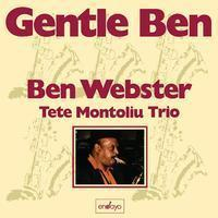 Ben Webster - Gentle Ben - 200g LP