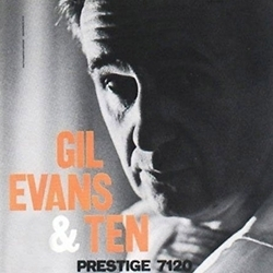 Gil Evans - Gil Evans and Ten - 200g LP