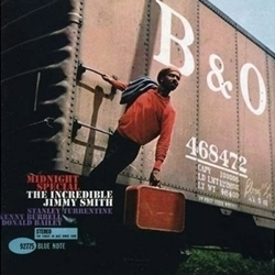 Jimmy Smith - Midnight Special  - 45rpm 180g 2LP