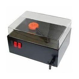 Moth MKII  Record Cleaning Machine  RCM   ( inners+outers)