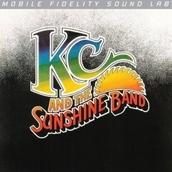 KC And The Sunshine Band - KC and the Sunshine Band -  LP