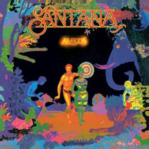 Santana - Amigos - 180g LP