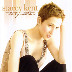 Stacey Kent - The Boy Next Door - 180g 2LP