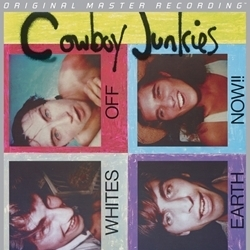 Cowboy Junkies - Whites Off Earth Now - 180g LP