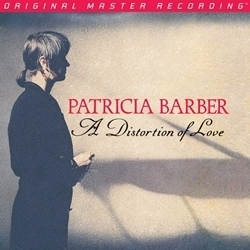 Patricia  Barber  -  A Distortion Of Love - 180g 2LP