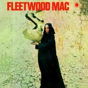 Fleetwood Mac - The Pious Bird Of Good Omen - 180g LP