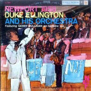 Duke Ellington - At Newport 1958 -  180g LP