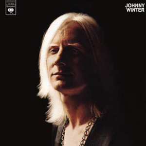 Johnny Winter - Johnny Winter  - 180g LP