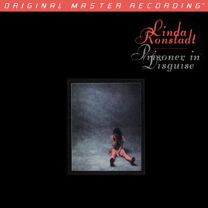 Linda Ronstadt - Prisoner in Disguise - 180g LP