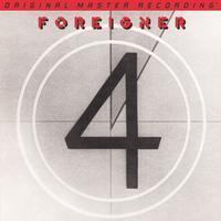 Foreigner - 4 - 180g LP