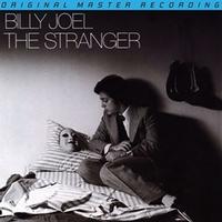 Billy Joel - The Stranger - 45rpm 180g 2LP