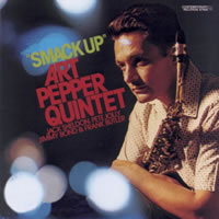 Art Pepper - Smack Up - 45rpm 180g 2LP