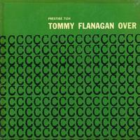 Tommy Flanagan - Overseas  - 200g LP Mono