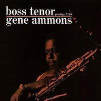 Gene Ammons - Boss Tenor - 200g LP