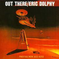 Eric Dolphy - Out There - 200g LP