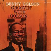 Benny Golson - Groovin` With Golson - 200g LP