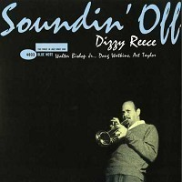 Dizzy Reece - Soundin` Off - 45rpm 180g 2LP