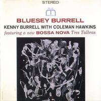 Kenny Burrell - Bluesy Burrell - 200g LP