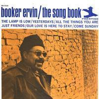 Booker Ervin - The Song Book - 200g LP