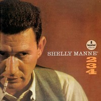 Shelly Manne - 2, 3, 4 - 45rpm 180g 2LP