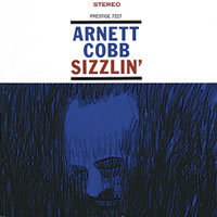 Arnett Cobb - Sizzlin' - 45rpm 180g 2LP
