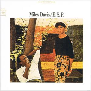 Miles Davis - E.S.P. - 180g LP