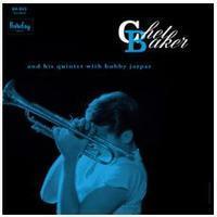 Chet Baker - Chet Baker and his Quintet with Bobby Jaspar - 180g LP