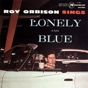Roy Orbison - Sings Lonely And Blue -  45rpm 180g 2LP