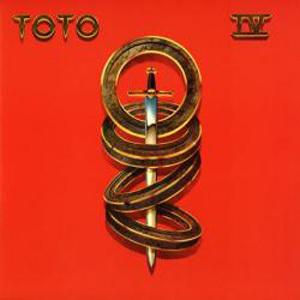 Toto - IV - 180g LP