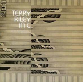 Terry Riley - In C - 180g LP