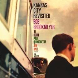 Bob Brookmeyer - Kansas City Revisted - 180g LP Mono