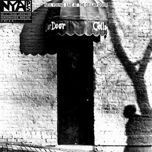 Neil Young - Live At The Cellar Door - 180g LP