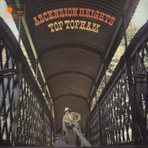 Top Topham - Ascension Heights - 45rpm 180g LP