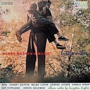 Randy Weston - Little Niles - 180g LP