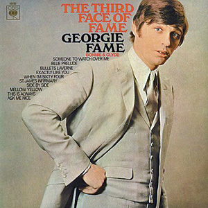 Georgie Fame - The Thrid Face Of Fame - 180g LP